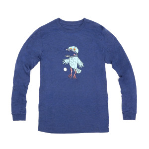 Long Sleeve Twidgeon Shirt