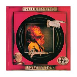 "Peter Frampton ""Greatest Hits"" CD"