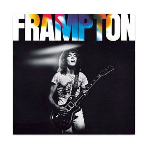 "Peter Frampton ""Frampton"" CD"
