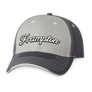 Script Logo Tour Hat