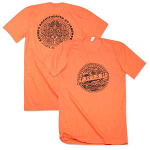 Atlanta 2015 Event T-shirt