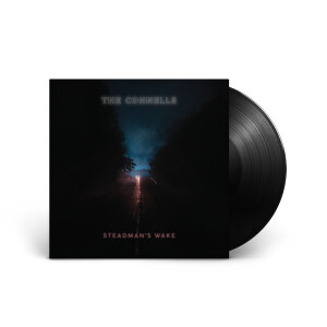 Steadman's Wake LP