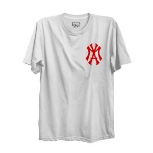YMA x Since1982 Logo T-Shirt