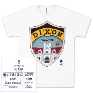 Dixon Stopover Unisex T-Shirt