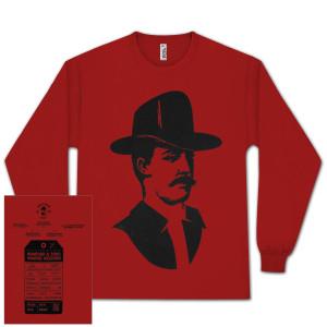 Willis 2013 Unisex Long Sleeve T-Shirt