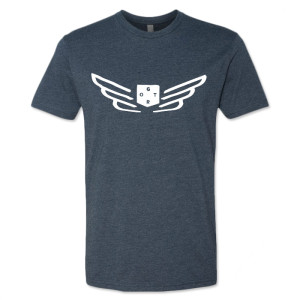 GOTR 2015 Wings Unisex T-Shirt