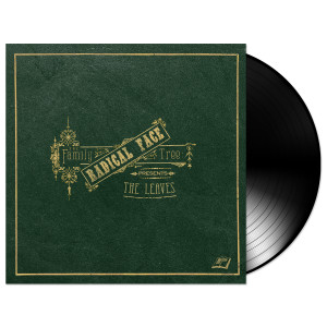 The Family Tree: The Leaves LP