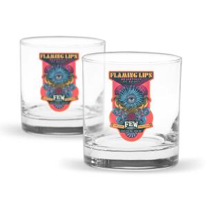 Brainville Whiskey Glasses (Set of 2)