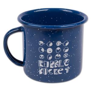 Rubblebucket Camping Mug