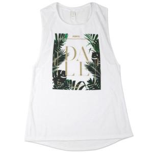 Dale Palm Tank