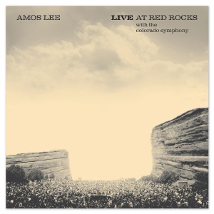 Live at Red Rocks CD