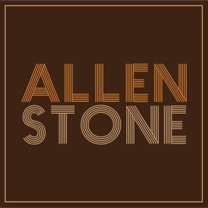 Allen Stone - CD