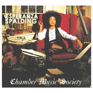 Chamber Music Society CD