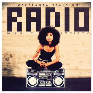 Radio Music Society Standard CD