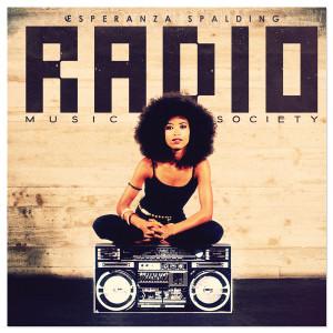 Radio Music Society Standard CD