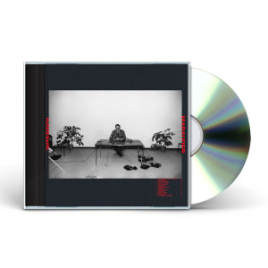Interpol - Marauder CD