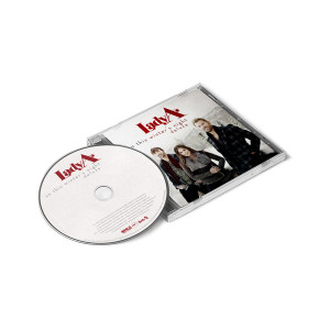 On This Winter's Night CD (Deluxe)