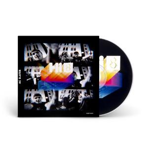 Hi8 CD
