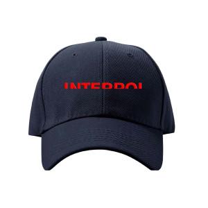 Interpol Marauder Cap