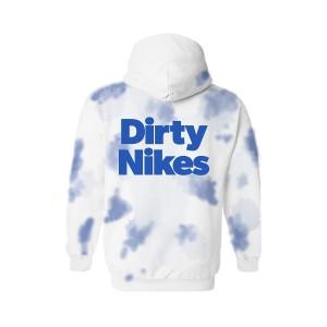 Dirty Nikes Hoodie