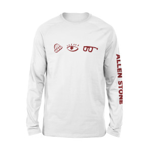 Building Balance Long Sleeve T-shirt