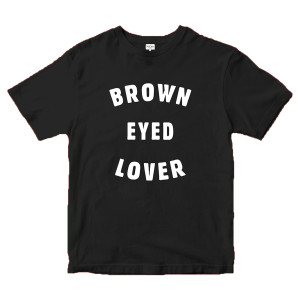 Brown Eyed Lover T-shirt - Men's