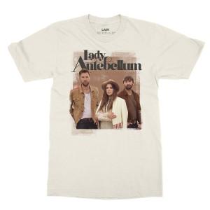 Lady Antebellum 2019 Tour T-shirt