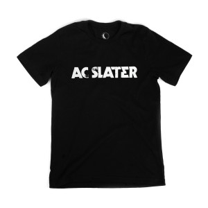 AC Slater Logo T-Shirt
