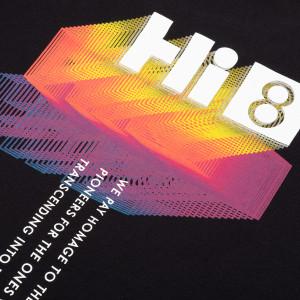 Hi8 T-Shirt