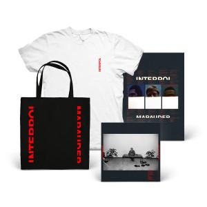 Marauder Album + T-Shirt + Tote + Poster