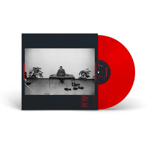 Interpol - Marauder Red-Coloured Vinyl LP