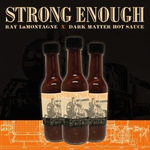 Ray LaMontagne Dark Matter Hot Sauce