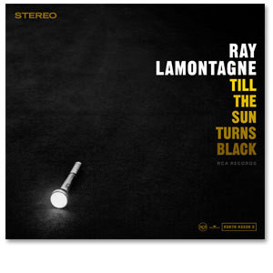 Ray LaMontagne - Till The Sun Turns Black CD