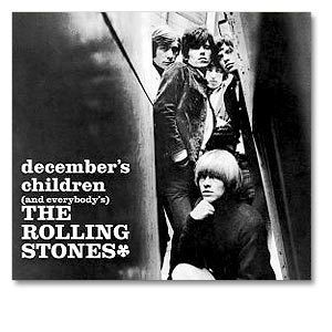 Rolling Stones - December's Children (And Everybody's) CD