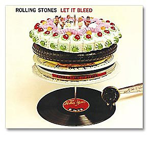 Rolling Stones - Let It Bleed - Digital Download
