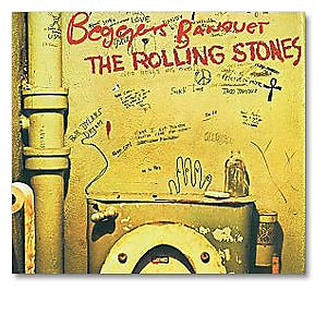 Rolling Stones - Beggars Banquet - Digital Download