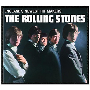 Rolling Stones - England's Newest Hitmakers - Digital Download