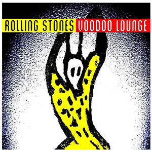 Rolling Stones - Voodoo Lounge (2009 Re-Mastered) - Digital Download