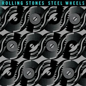 Rolling Stones - Steel Wheels (2009 Re-Mastered) - Digital Download