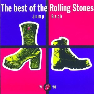 Rolling Stones - Jump Back - The Best Of The Rolling Stones, '71 - '93 (2009 Re-Mastered) - Digital Download