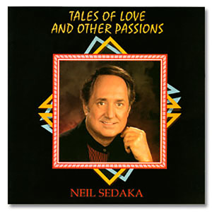 Tales of Love and Other Passions - Import CD*