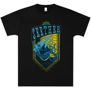 Seether Kraken T-Shirt