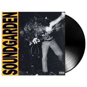 Louder Than Love Vinyl