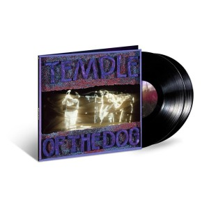 Temple Of The Dog 25th Anniversary 2LP