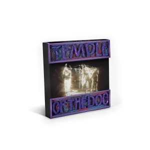 Temple Of The Dog 25th Anniversary Super Deluxe