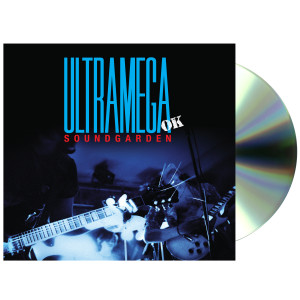 Ultramega OK CD Re-Issue