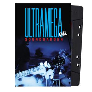 Ultramega OK Cassette Re-Issue