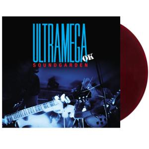 Ultramega OK Loser Edition Vinyl