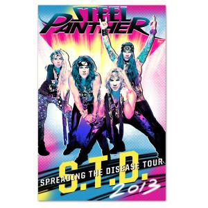 STD 2013 Poster