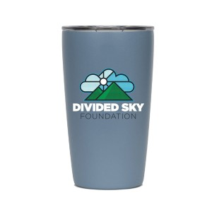 Divided Sky Foundation Miir Tumbler